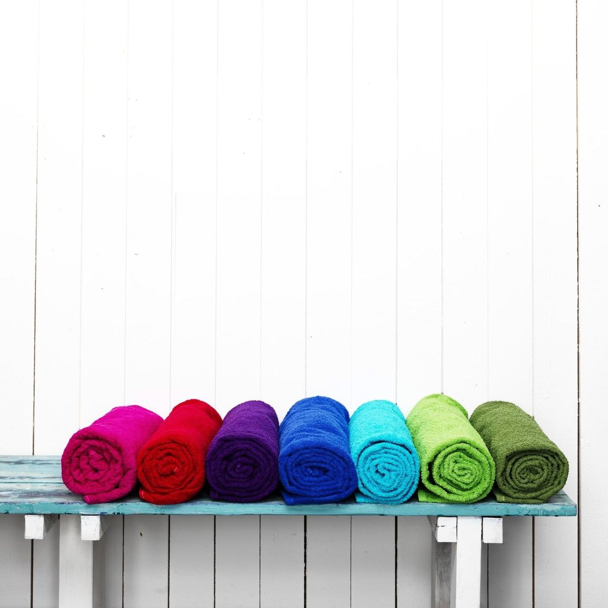 Så här färgar du med Dylon textilfärg