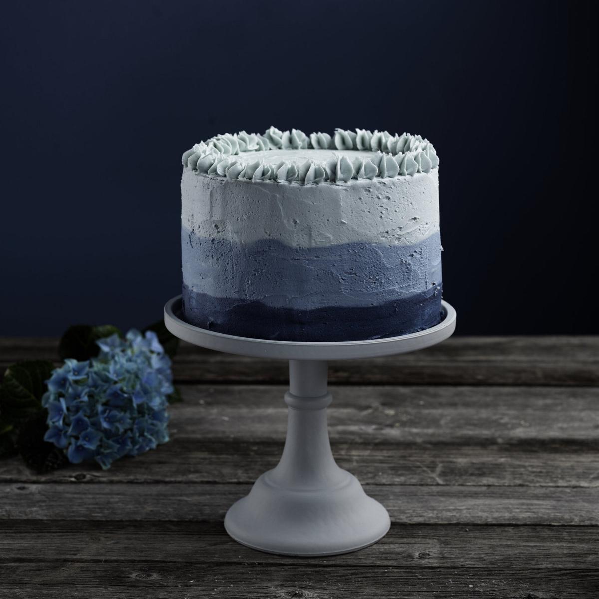 Tårta ombre