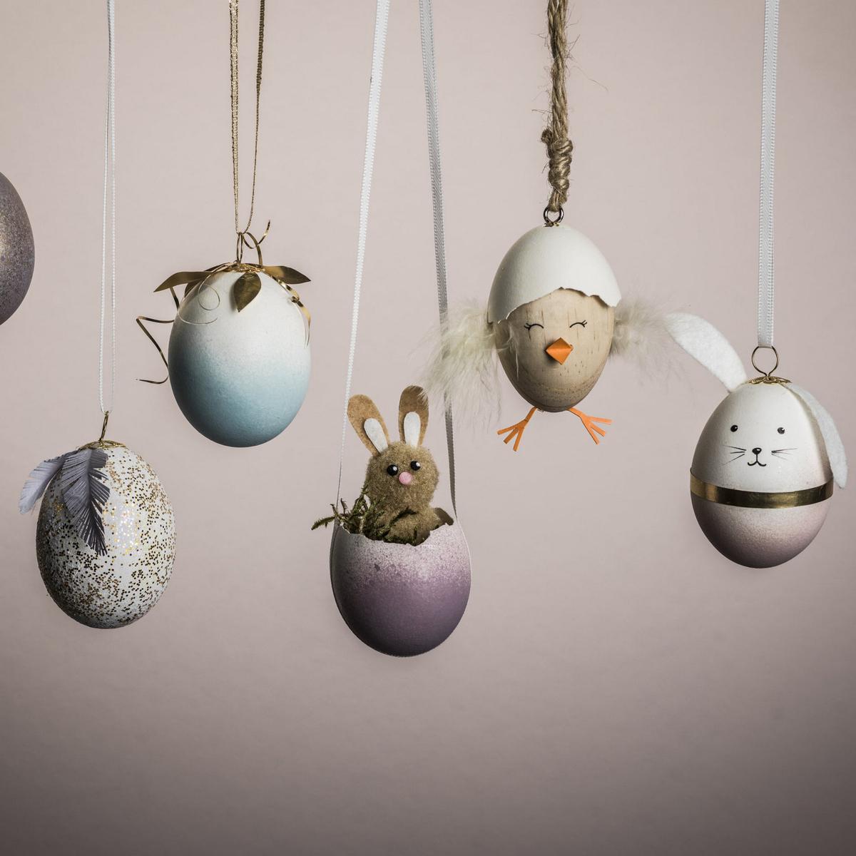 Heng opp eggene