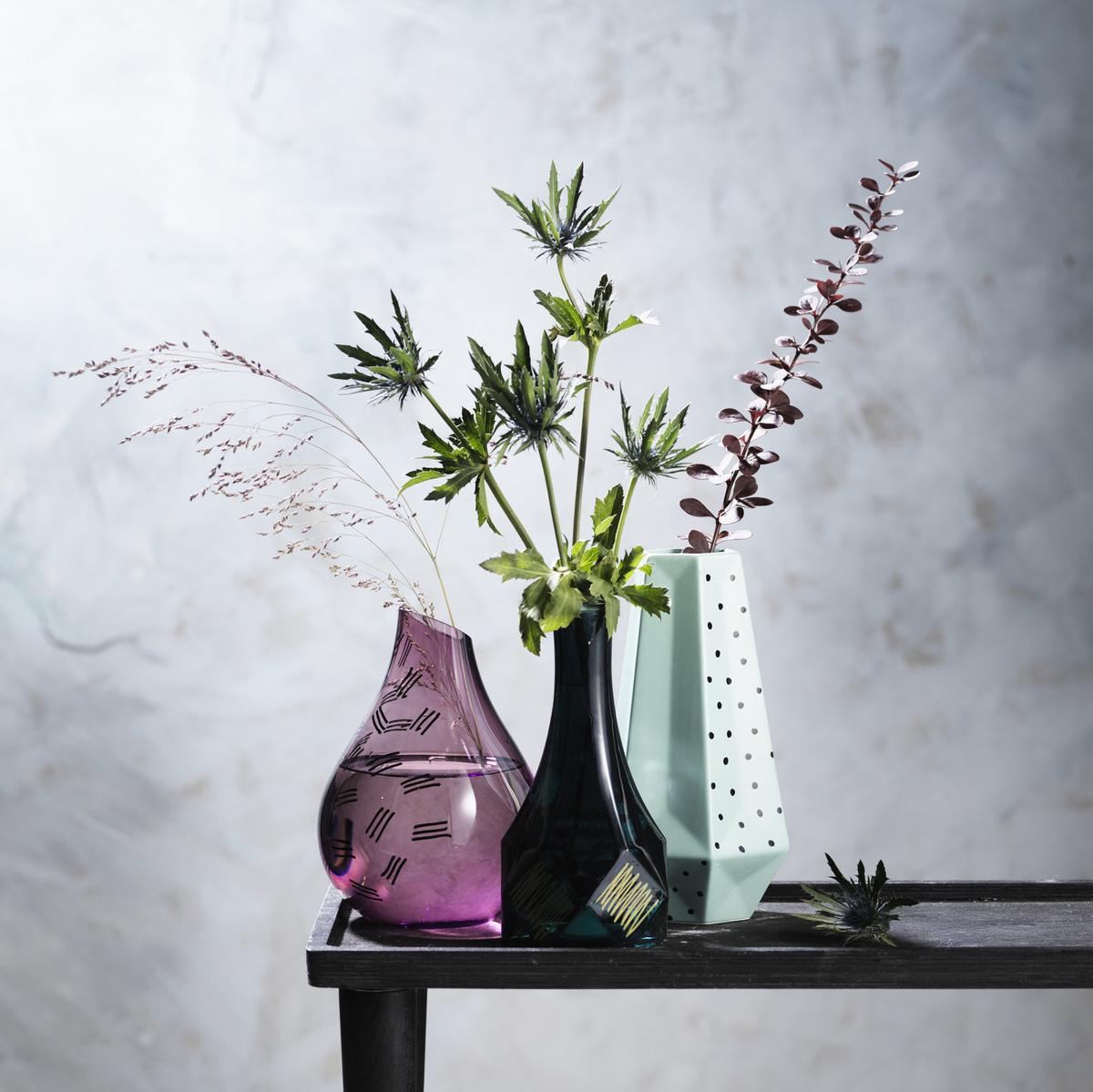 Renew a vase!