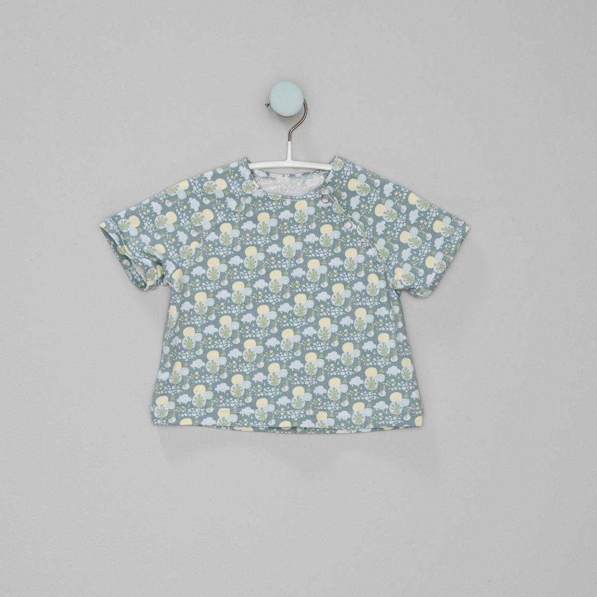 Burda T-shirt för baby